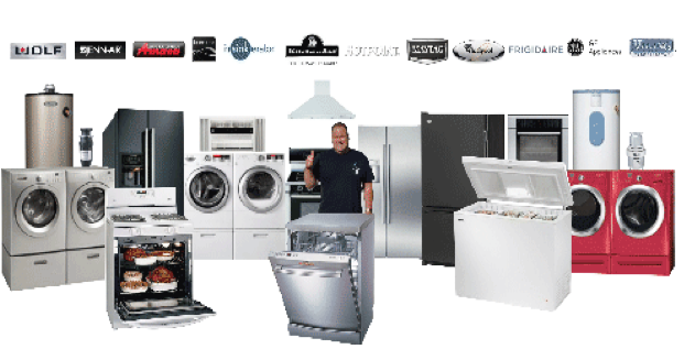 Kitchen Appliance Service Contracts